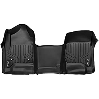 Amazon Com Weathertech 2014 2015 Chevy Silverado 1500