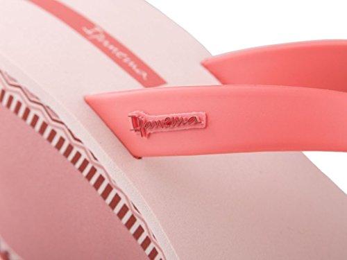 pink One 81936 20907 Multicolore pour Size Ipanema Tongs Femme Mehrfarbig orange x8qaUxOBw