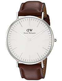 Daniel Wellington 0207DW St.Andrews/St.Mawes Wrist Watch