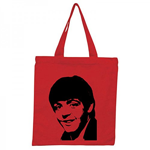Paul McCartney Red McCartney Red Red Bag Tote Paul Bag McCartney Paul Tote Wqw7frqgY