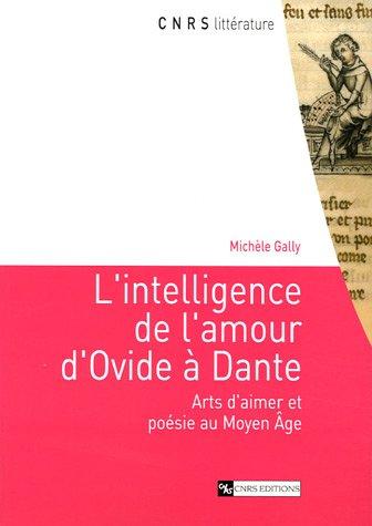 Lintelligence De Lamour Dovide à Dante Arts Daimer Et