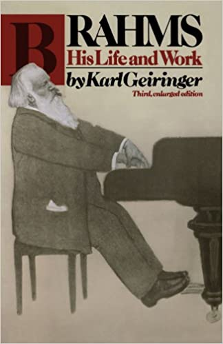 Brahms his life and work a da capo paperback karl geiringer brahms his life and work a da capo paperback karl geiringer 9780306802232 amazon books fandeluxe Image collections