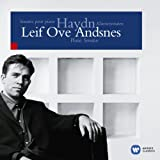 Leif Ove Andsnes ~ Haydn - Piano Sonatas