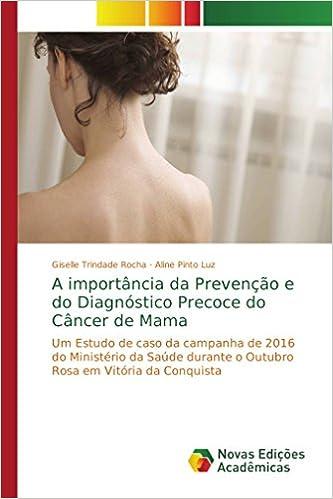 A importância da Prevenção e do Diagnóstico Precoce do Câncer de Mama