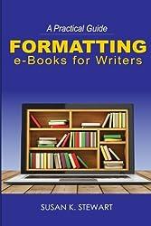 Formatting e-Books for Writers