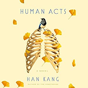 Human Acts Audiobook