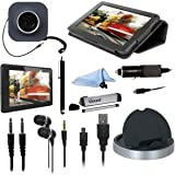 Advance Pack For Kindle Fire (5PC)