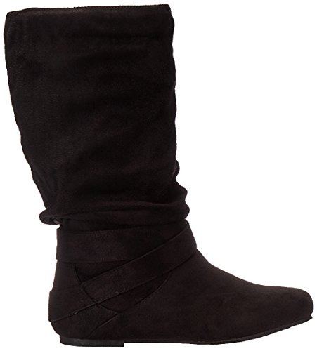 Wide Prospect 08wc Women's Black Co Brinley Boot Slouch 0EqtAwA