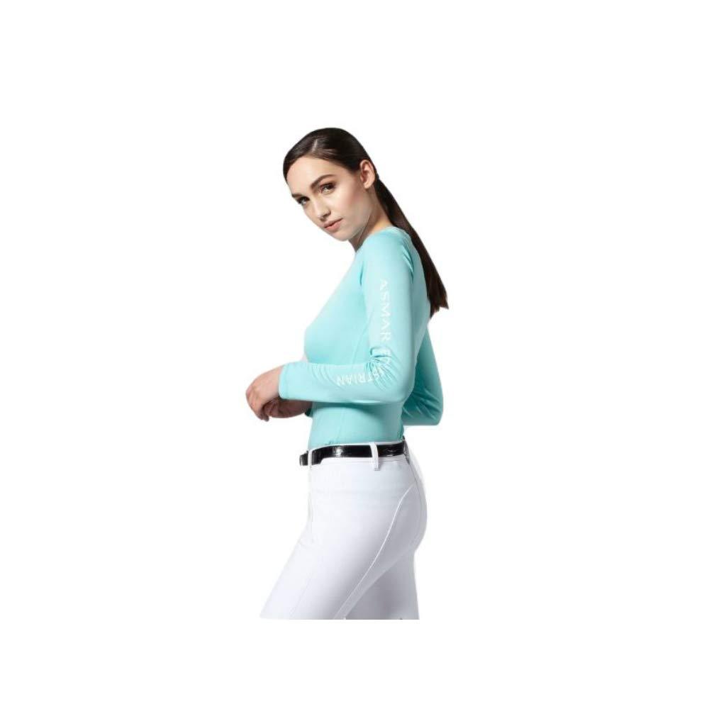 Noel Asmar Ladies Sustainable Logo Tee