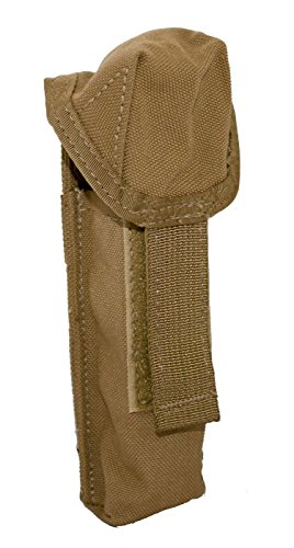 Flashlight Pouch - MOLLE Tactical Flashlight Pouch