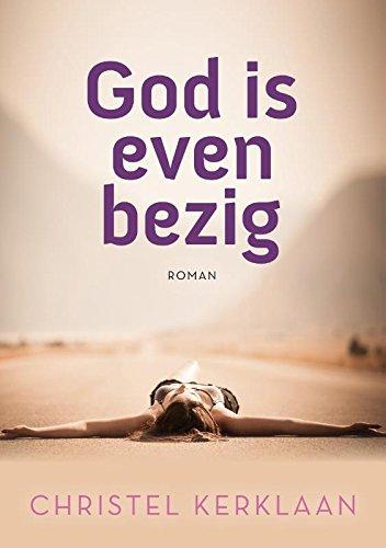 God is even bezig: kan ik u misschien helpen?: Amazon.es ...