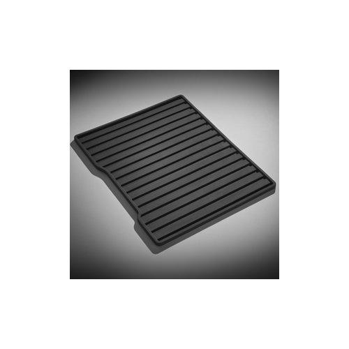 GMC Yukon Black GM Pass Through Premium All Weather Floor Mat - 23132628