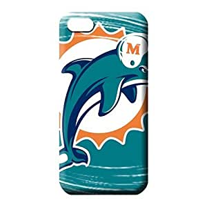 iphone 5c Extreme Hot Protective Beautiful Piece Of Nature Cases cell phone shells Miami Dolphins nfl football logo