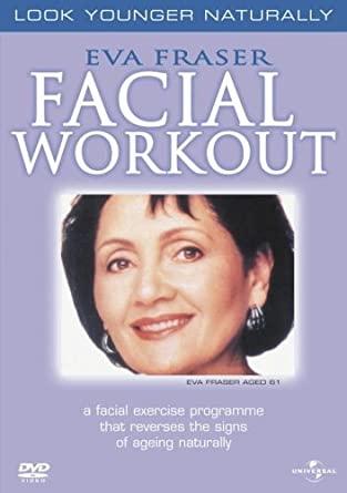 Facial excercise dvd