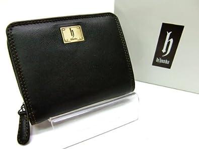 32e6082db3e5 Amazon | DJ HONDA(ホンダ)スクデット パスケース付折財布(ラウンドファスナー) 5017クロ | メンズバッグ・財布