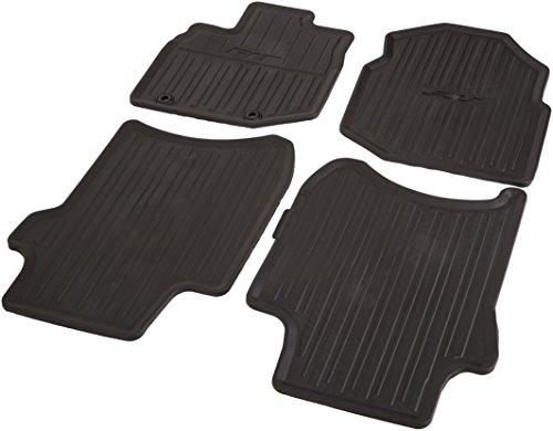 Honda Genuine 08P13-TK6-110 Floor Mat (Genuine Honda 08p13 T5a 110 Floor Mat)