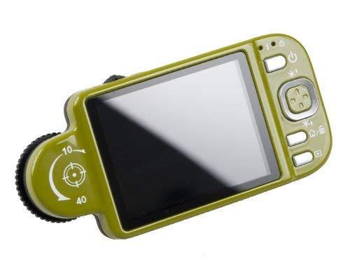 (ViTiny VT-300 Portable Digital Microscope 10x - 200x)