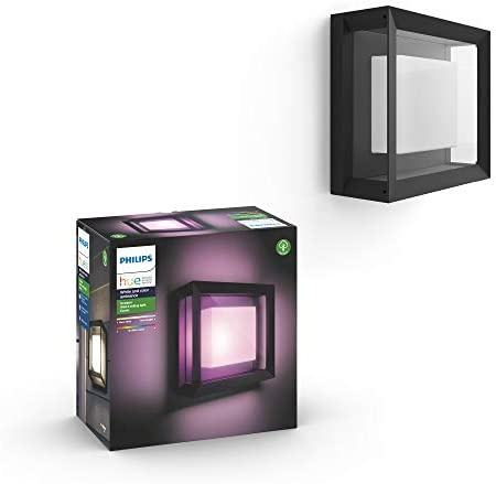 Philips Hue Outdoor Required Assistant product image