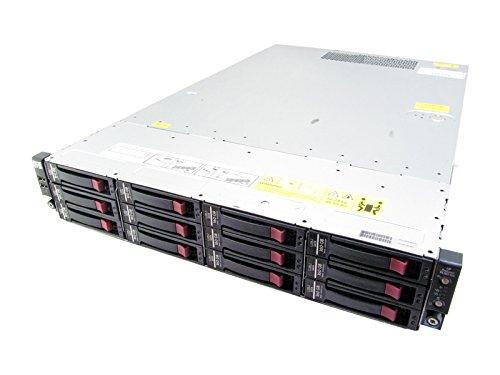 Photo - HP ProLiant DL180 G6 2U 1X HC X5650 2.66GHz 12x1TB SATA 24GB P410 RAID 512MB