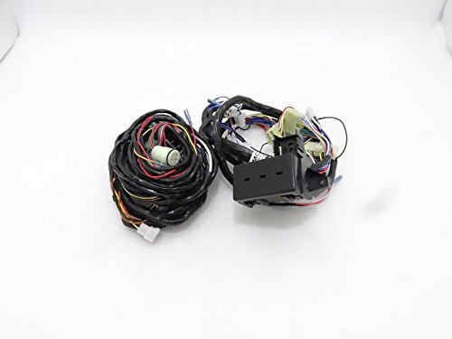 suzuki samurai wiring royal crusaders suzuki samurai sj410 sj413 wiring harness old - import it all suzuki samurai wiring harness
