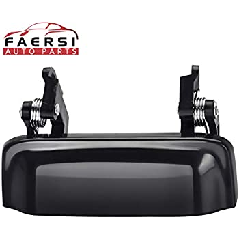 Outside Door Handle For Explorer Mountaineer 98-01 Sport Trac 01-05 Left = Right