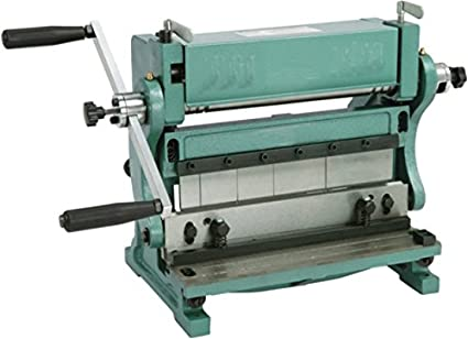 hhip steel 3in1 sheet metal machine 22 gauge