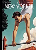 The New Yorker: more info