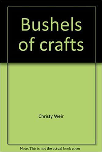 Bushels Of Crafts 101 Exciting Projects For Children At Church Vbs