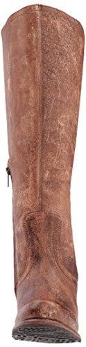 Seng | Stu Womens Surrey Boot Karamell Lux