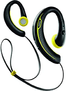 Jabra Sport plus - Manos libres Bluetooth para móvil, negro