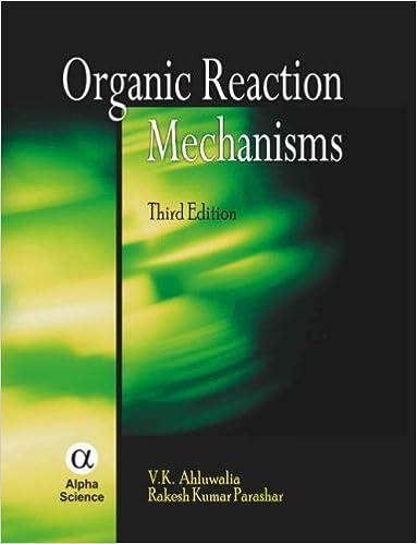 Organic Reactions Book