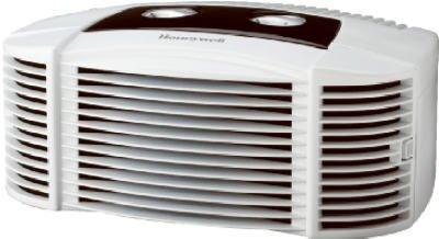 Honeywell HEPA Tabletop Air Purifier (Pack of 2)