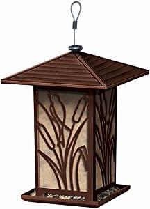 Birdscapes 8501-3 Cottage Lantern Bird Feeder Best Deal