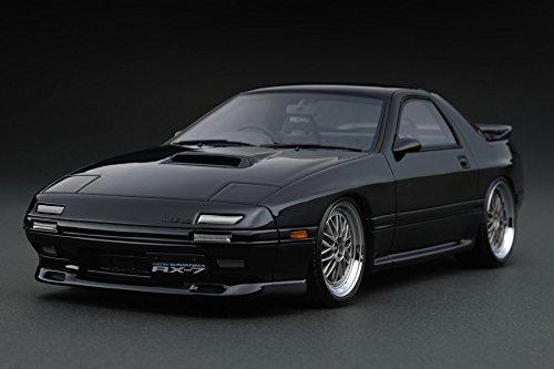 1/18 Mazda Savanna RX-7 FC3S(ブラック) IG0217
