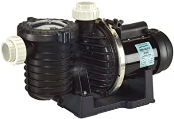 Pentair Sta-Rite p6ra6yf-206l Max-E-pro eficiente de la energía
