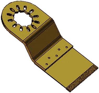 30mm Wide Diamond Grit Multi-Tool Blade