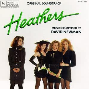 Heathers the musical soundtrack download tumblr audio