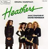 Heathers CD