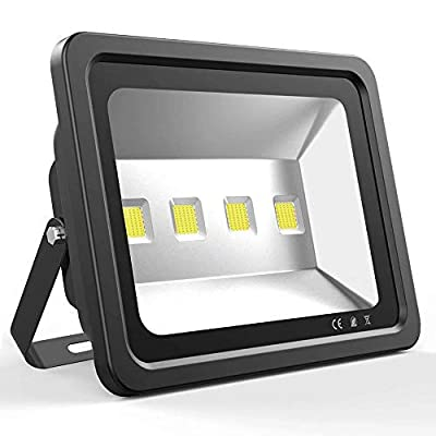 Dimgogo 200W Super Bright Led Flood Lights