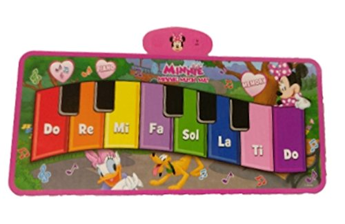 Disney Junior Minnie Music Mat