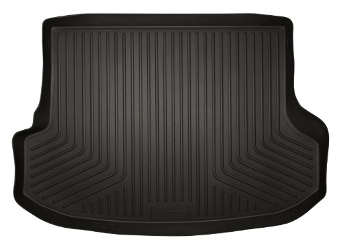 Husky Liners Custom Fit Molded Rear Cargo Liner for Select Lexus RX350/RX450h Models - Custom Husky Liners Cargo Molded