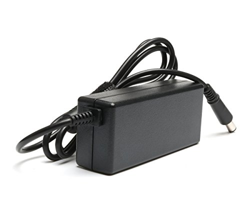 65W Laptop Charger AC/DC Adapter for HP Pavilion G4 G6 G7 M6 DM4 DV4 DV5 DV6 DV7 G60 G61 G72; EliteBook 2540p 2560p 2570p 2730p 2740p Power Supply Cord by ROLADA (Image #1)