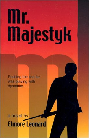 Mr. Majestyk pdf epub