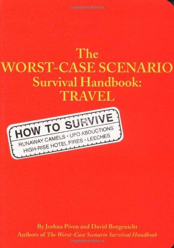 The Worst Case Scenario Survival Handbook: (Worst Case Scenario Survival Handbook Parenting)