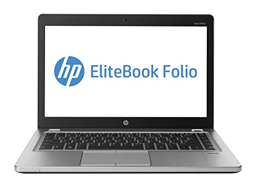 HP EliteBook Folio 9470M 14″ Intel Core i5-3427U 1.8GHz 8GB 128GB SSD Windows 10 Pro (Certified Refurbished)