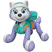 Nickelodeon Paw Patrol Zoomer Puppy Dog w/150 Sounds