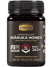 Comvita Certified UMF Raw Manuka Honey New Zealand's #1 Manuka Brand Premium Grade Non-GMO Superfood