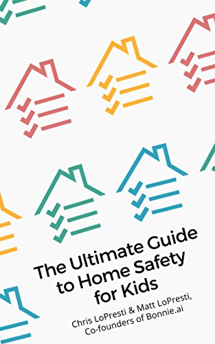 Ultimate Guide Home Safety Kids ebook product image