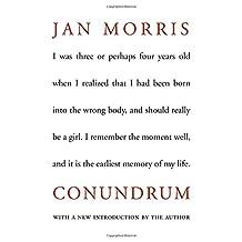 Conundrum (New York Review Books Classics)