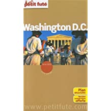 WASHINGTON 2014-2015 + PLAN DE VILLE